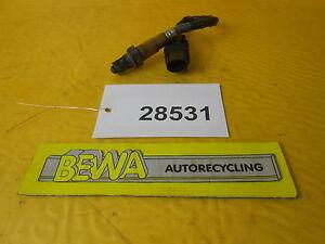 lambdasonde peugeot 207 cc cabrio 7 590 713-02 nr.28531 | ebay