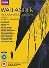 DVD Wallander The Complete Collection - Region 2 UK