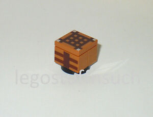Image Is Loading New Lego Minecraft Night Farm Crafting Table Block