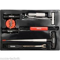 Autoscheiben Demontage SET 7tlg Scheibenausbau YATO Werkzeug TOP NEU YT-0845