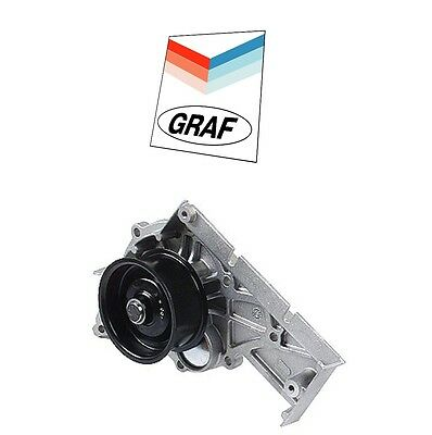 For Audi A4 A6 Quattro 3.0L V6 Engine Water Pump Graf 24 0881