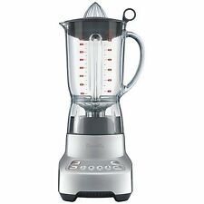 Breville BBL405BAL Hemisphere Twist Blender Manufacturer Refurbished