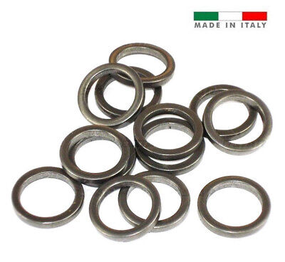 CAV* and Stanadyne Roosa*  Diesel Injection Pump injection line washers 12PK