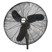 Air King Industrial Grade 3 Speed 30 Inch Oscillating Wall Mount Fan | 99538