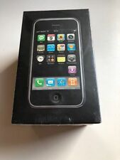 Apple iPhone 1  Generation - 8GB - Schwarz (T-Mobile) A1203 (GSM)