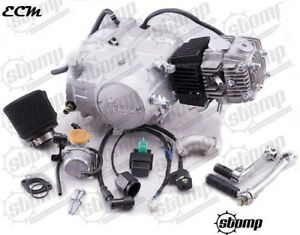 stomp lifan 110 4 speed manual complete engine kit lifan. Black Bedroom Furniture Sets. Home Design Ideas