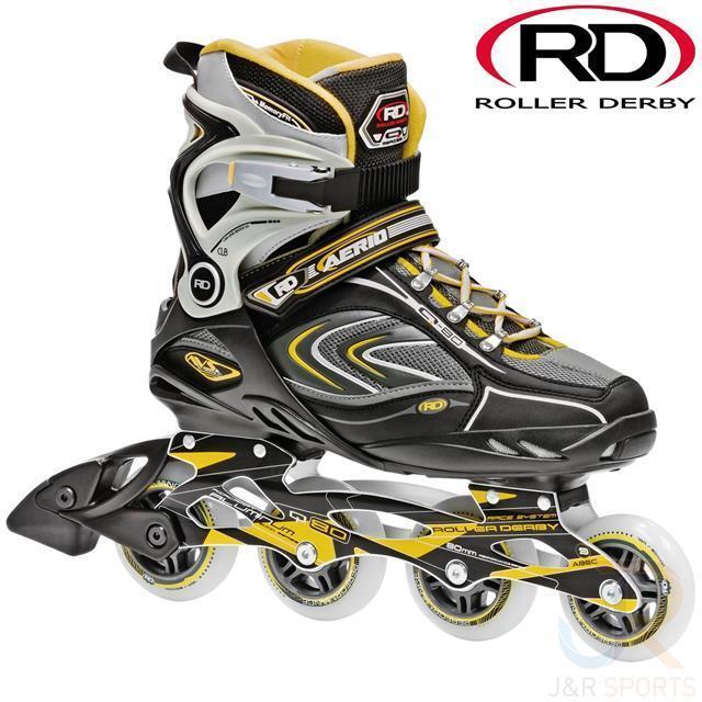Roller Derby Aerio Q-80 InLine Skates  Herren