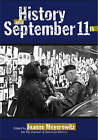 History and 9/11 by Joanne Meyerowitz, Journal of American History (Paperback, 2003)