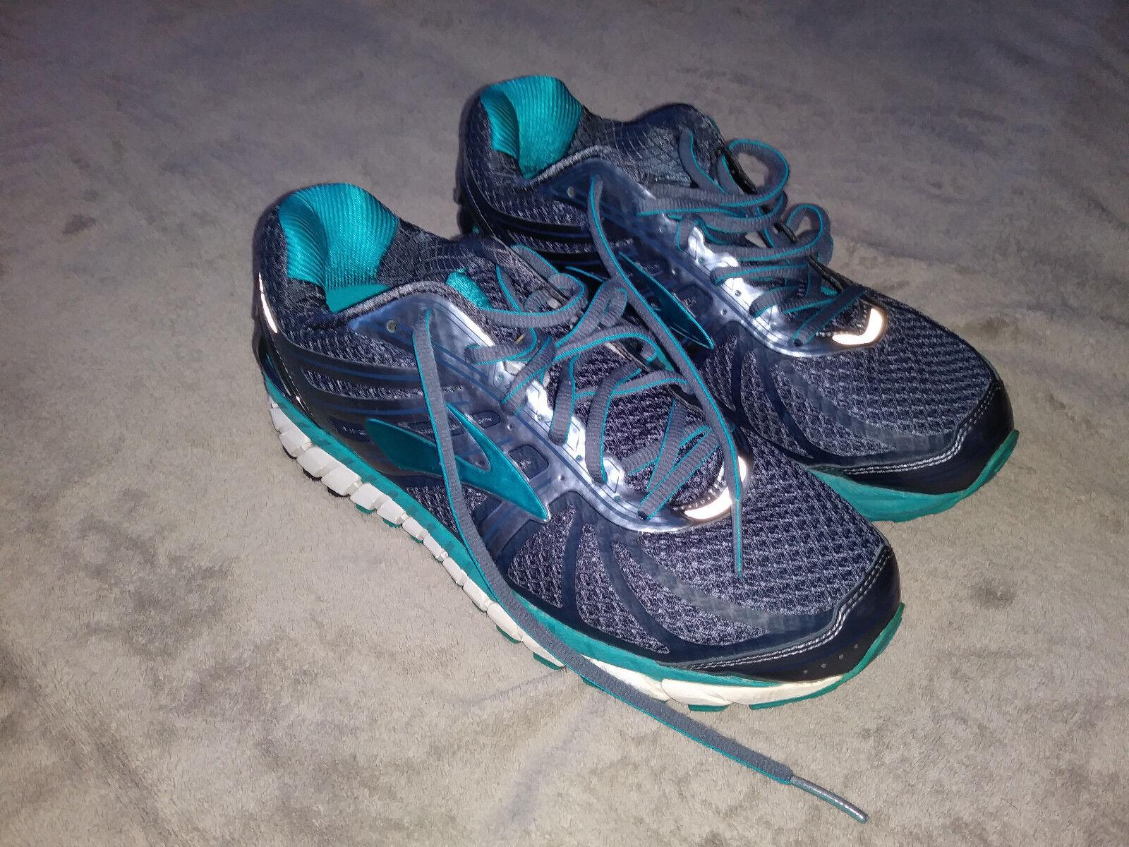 Brooks Ariel 16 16 16 Size US 9 Wide (D) Women's Running shoes 1202191B453 8d58ff