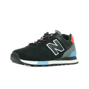 chaussures new balance homme 574 noire