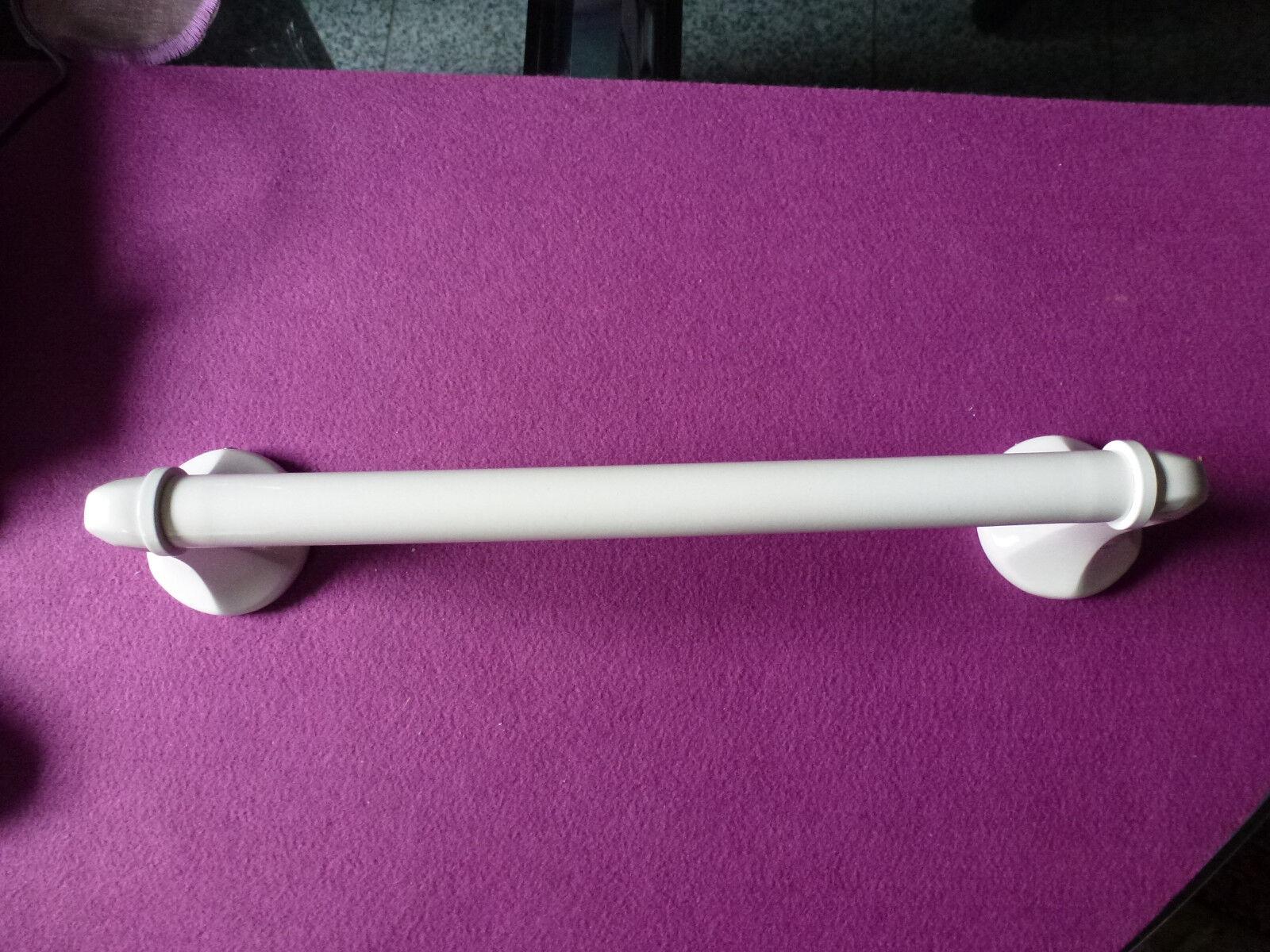 Eleganter Dornbracht Dornbracht Dornbracht Wannengriff 30 cm weiß   Günstig    Nutzen Sie Materialien voll aus    Genial    Charmantes Design  9b7292