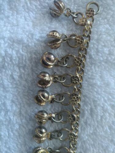 Antique/ Vintage Anklet Bracelet