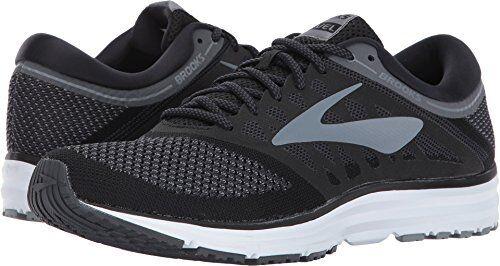 Choose SZ//Color. Brooks 1102601D Mens Revel  Athletic Shoe
