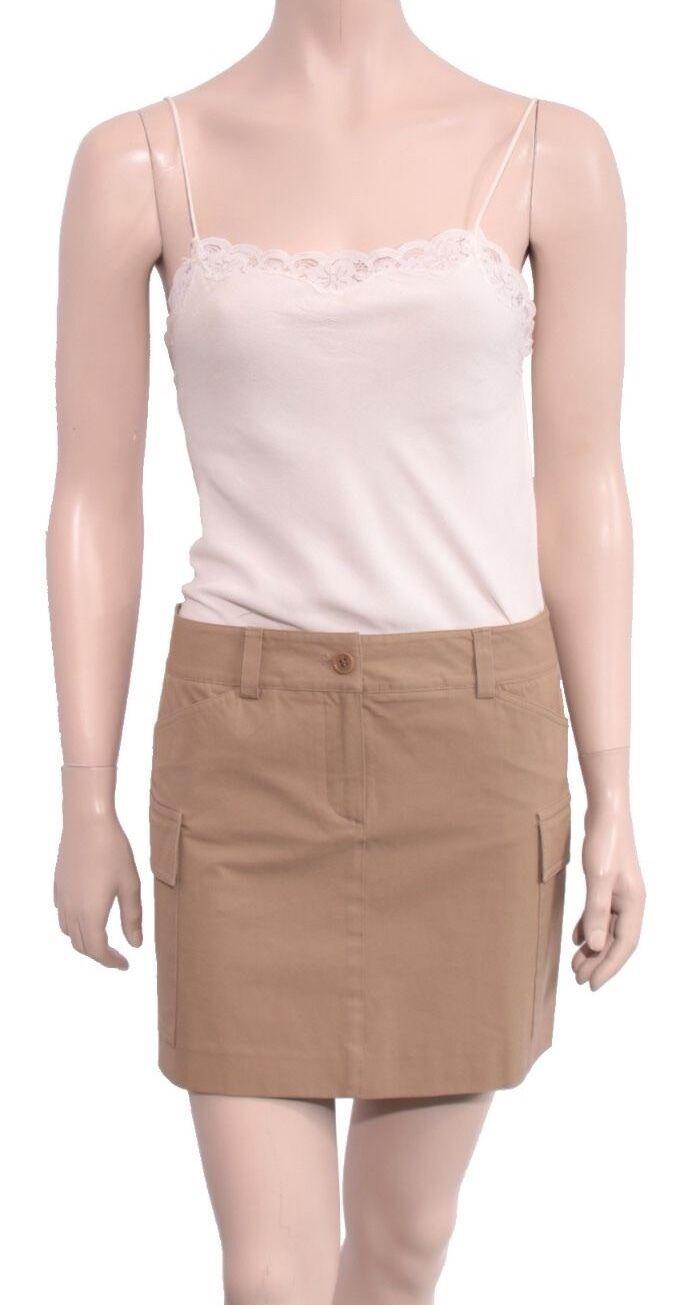 THEORY Mini Skirt (SIZE 4)