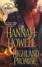 The Murrays: Highland Promise 3 by Hannah Howell (2011, Paperback)