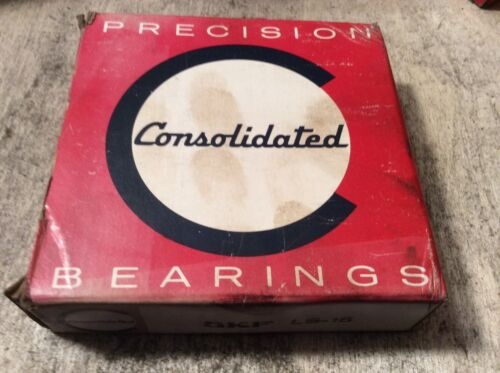 bearing #SKF LS-15 NEW OTHER! Consolidated FREE SHPPING to lower 48