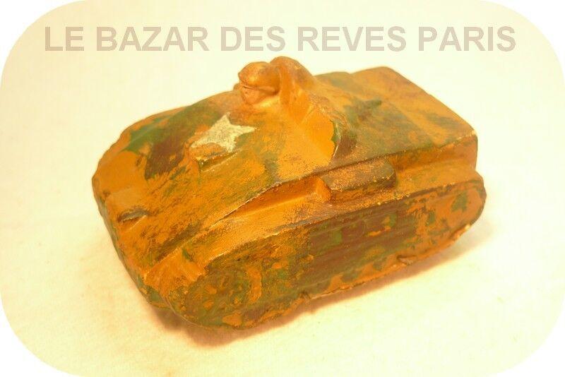 Chenillette RENAULT RENAULT RENAULT plâtre et farine 45d2b7