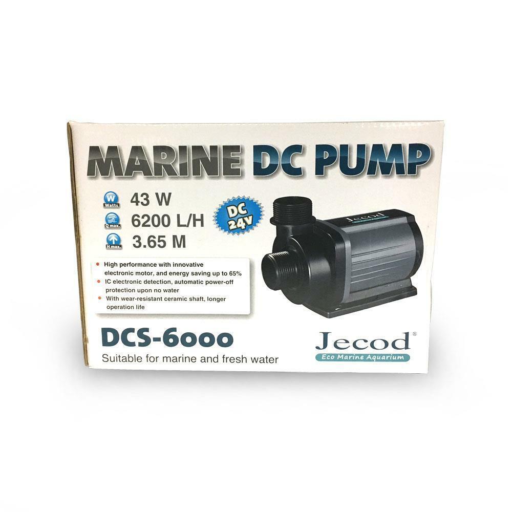 DCS-6000 MARINE SUBMERSIBLE WATER PUMP - JEBAO
