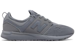 New Balance KL247S2G Gray GS Junior Women Shoes