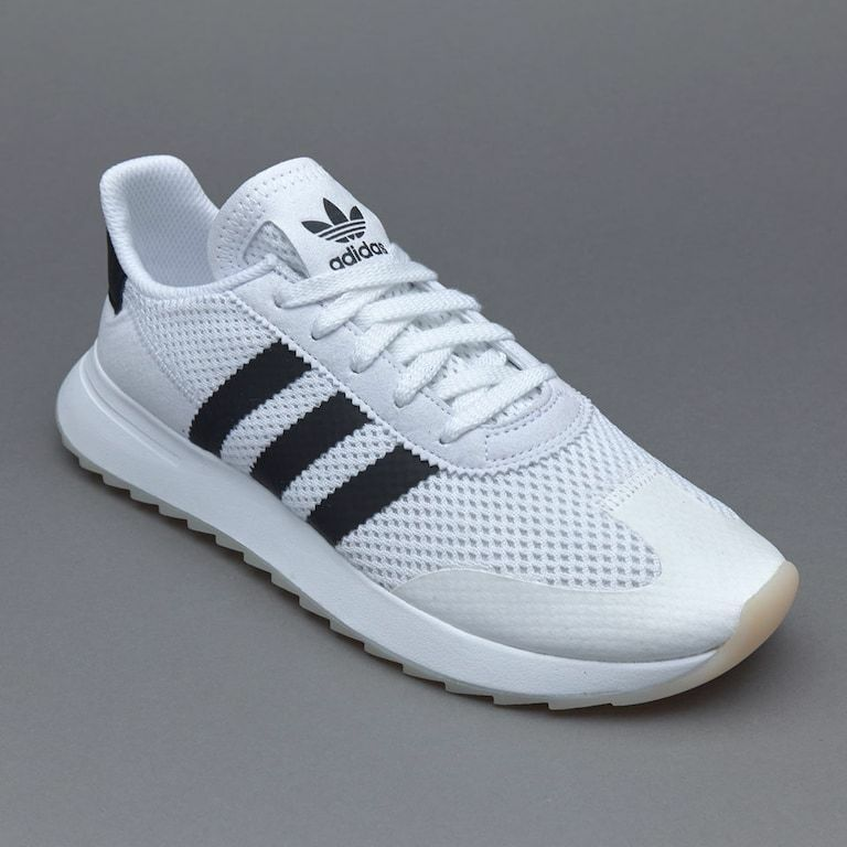 competitive price 64baf ac0f1 Adidas Originals FLB Trainers7 Brand New Boxed EU 40 2 3 femmes Flashback