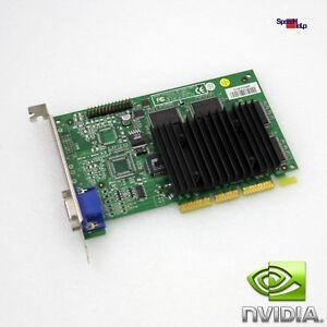 HP-NVIDIA-RIVA-TNT2-16MB-AGP-1-0-2-0-GRAFIKKARTE-VIDEO-CARD-DIRECT3D-OPENGL-1x-2