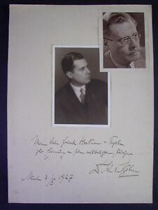 original-Autogramm-Widmung-KARL-BOHM-1927-Dirigent-Wagnerinterpret