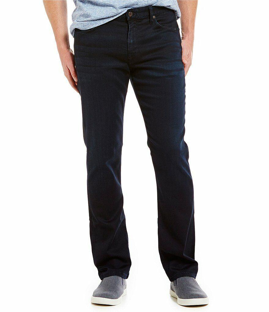 Joe's Jeans Mens Ledger Savile Row Straight Fit Slim Leg Opening Jeans 31