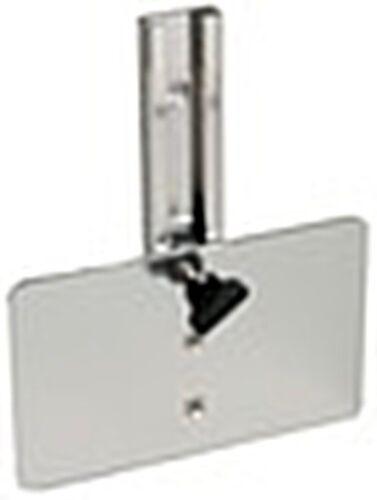 Osculati Aluminum Universal Telescopic Stern Transducer Vertical Support