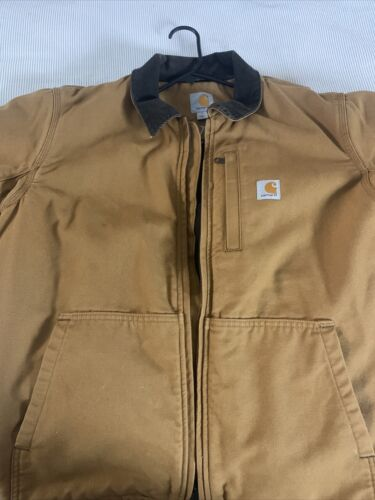 carhartt jacket medium