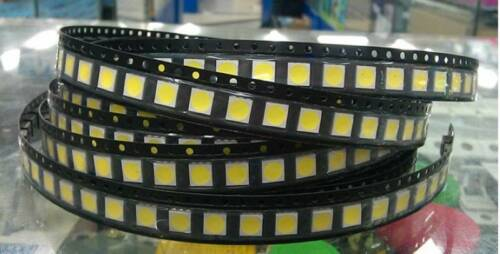 100PCS Super Bright Blue SMD LED 1206 3.2mm×1.6mm