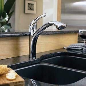 Gentil Details About Hansgrohe Allegro E Single Hole Kitchen Faucet 04076000 Chrome