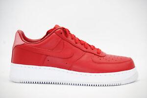 Nike Nikelab Air Force 1 Low Men's sneakers 555106 601 Multiple sizes