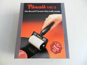 Pixall MK 11 Plattenreiniger *** NEU *** OVP