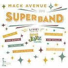Live From The Detroit Jazz Festival ? 2015 von Mack Avenue SuperBand (2016)