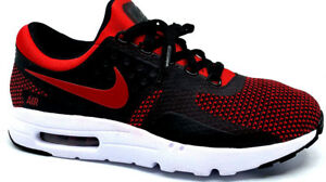 c6a369440be0 Nike Air Max Zero Essential Mens Sneaker University Red 876070-600 ...