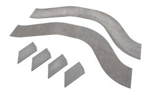 UMI-Performance-78-88-GM-G-Body-Rear-Frame-Notching-Kit-Weld-In