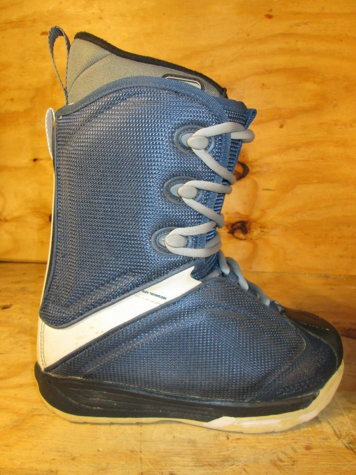 Ride  Orion Women's Cobalt bluee Snowboard Boots Various Sizes  fair prices