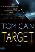 1 von 1 - Target von Tom Cain (2008, Taschenbuch)