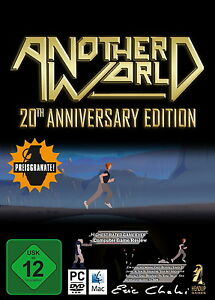 Another World PC 20th Anniver. Budget - Grevenbroich, Deutschland - Another World PC 20th Anniver. Budget - Grevenbroich, Deutschland