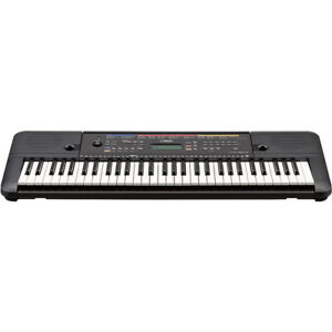 Yamaha-61-Key-Portable-Keyboard-Black