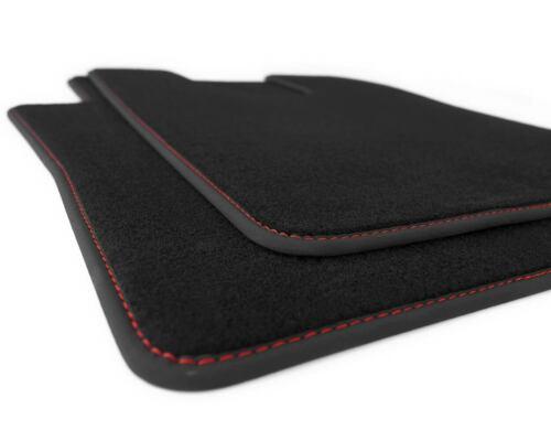 Nuevo camión tapices scania R//S gamuza alfombra conductor casa cabina tuning accesorios