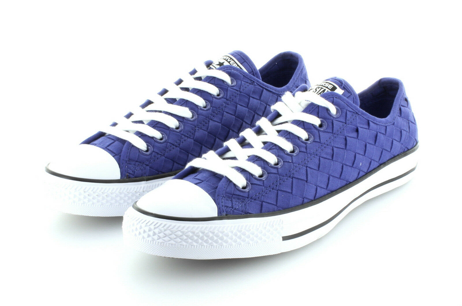 Converse Chuck Taylor All Star Ox Textile Clematis Blue 42,5 / 43,5 US 9