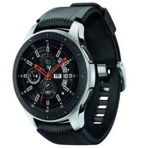 c043a78b9487b Image is loading Samsung-Galaxy-Watch-SM-R800-46mm-Silver-Bluetooth-