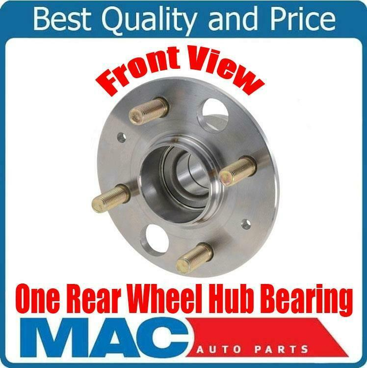 Replacement Parts OneSource 515036 Hub Assembly Automotive ...