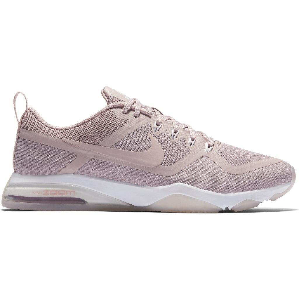 femmes NIKE AIR ZOOM FITNESS Training Trainers 904645 601