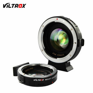 VILTROX-EF-M2-Auto-Focus-Reducer-Speed-Booster-Turbo-Adapter-f-Canon-Lens-to-M43