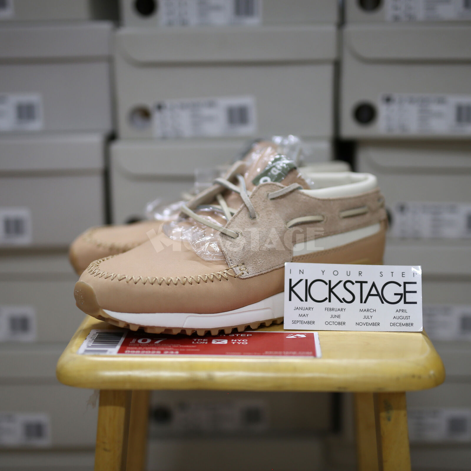 Adidas Consortium x END Clothing B39341 Zx 700 Boat Sneakers B39341 Clothing IN HAND SZ 7.5-10.5 3e6c96
