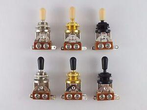 3-Way-Toggle-Switch-pour-Epiphone-LP-SG-en-3-couleurs-2-choix-de-couleurs-Pointe