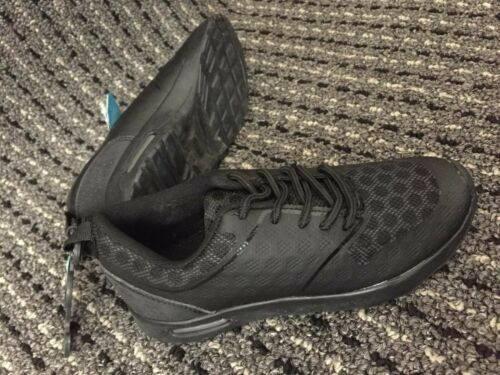 Young boys Primark Black Trainers Size 10