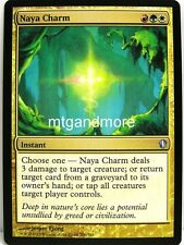 Magic Commander 2013 - 4x Naya Charm